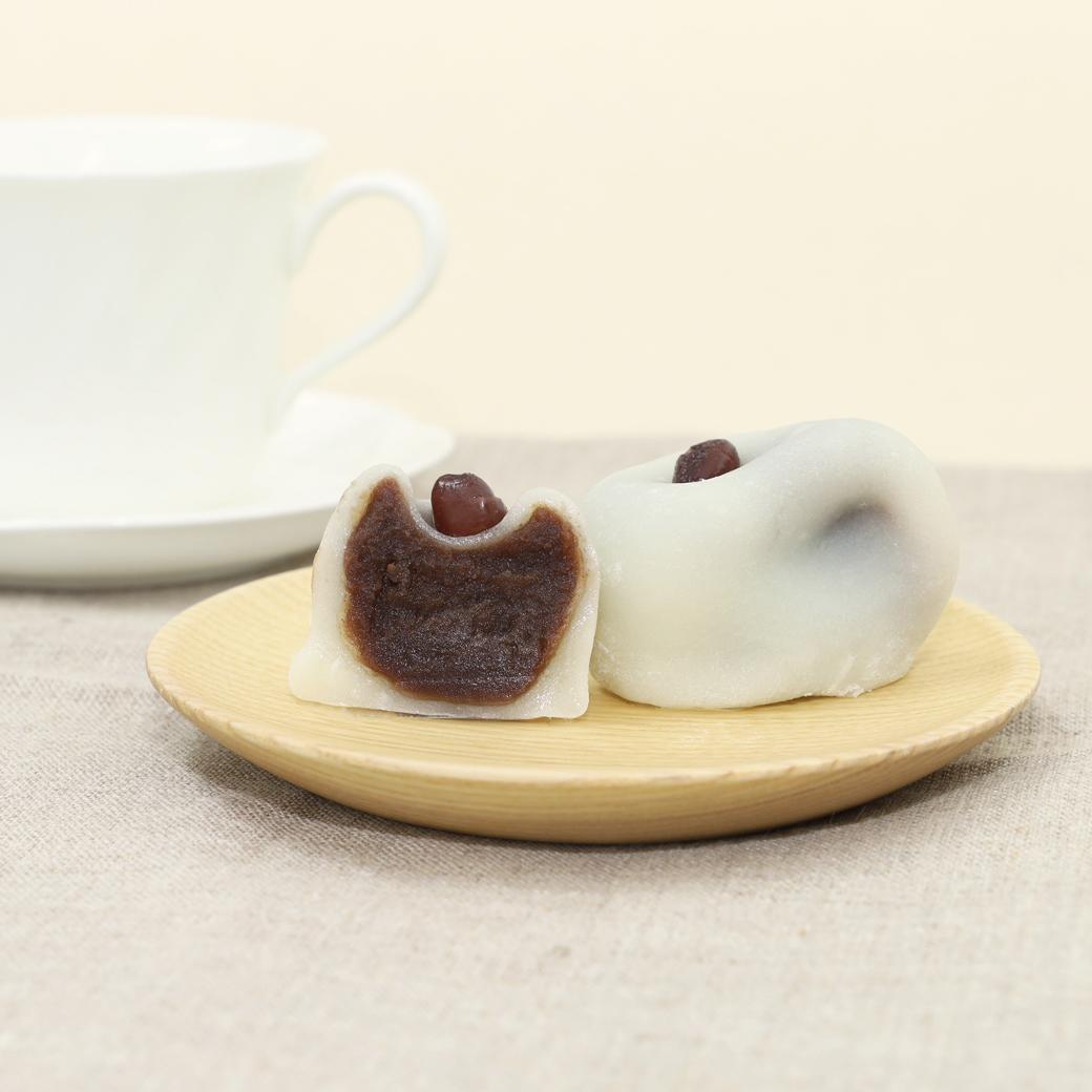 コーヒー大福
